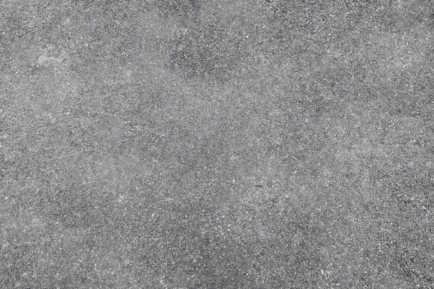 Texture de route asphat de couleur grise
