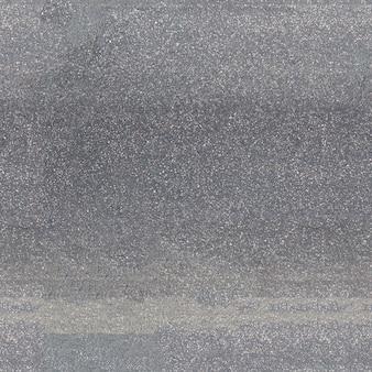Texture de la route goudronnée, trottoir