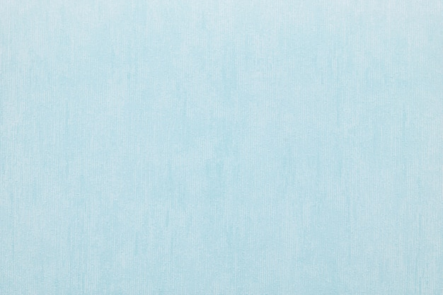 Texture rugueuse verticale du papier peint en vinyle pour les arrière-plans abstraits de couleur bleue
