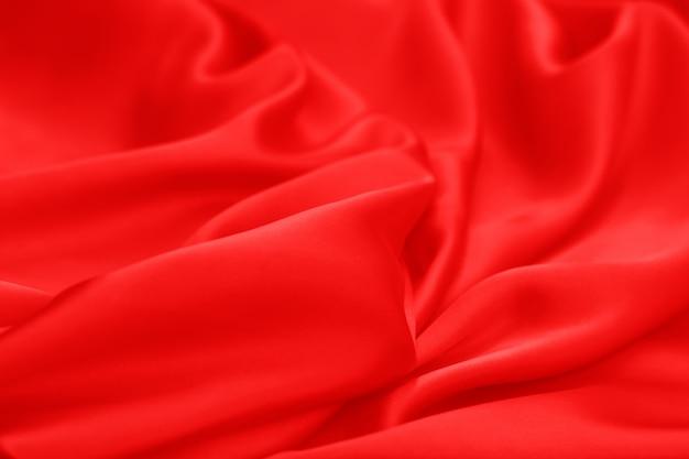 Texture de soie, bakground, satin luxueux pour résumé