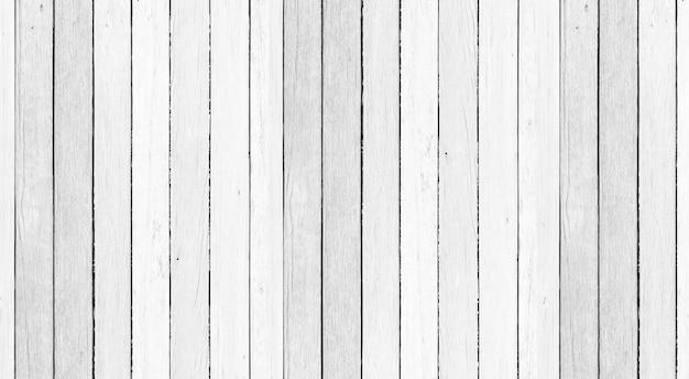 Texture de sol en bois blanc et arrière-plans. abstrait, espace de copie vierge.