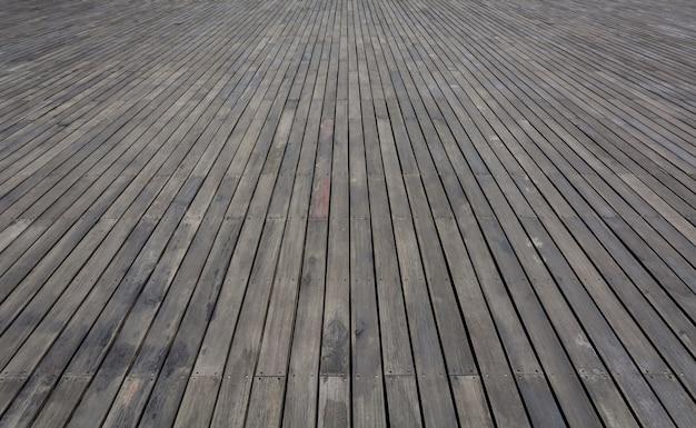 Texture de sol en bois