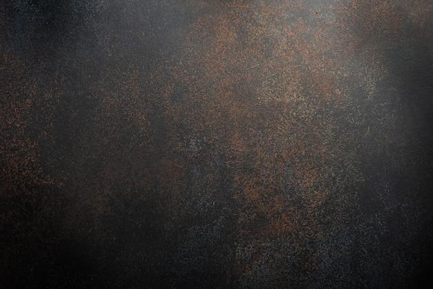 Texture sombre abstraite