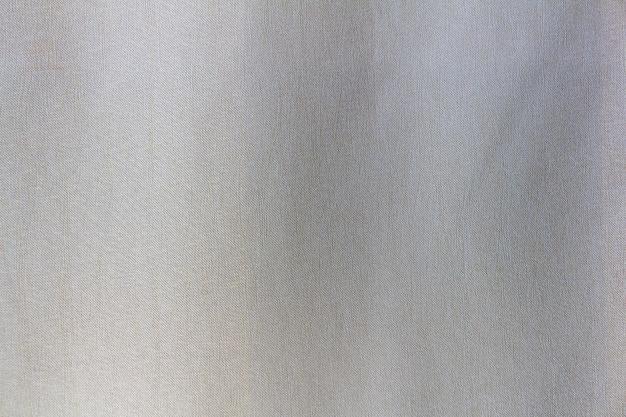 Texture de stores de blanc. argent