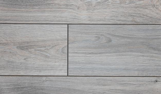 Texture de stratifié ou de parquet en bois gris