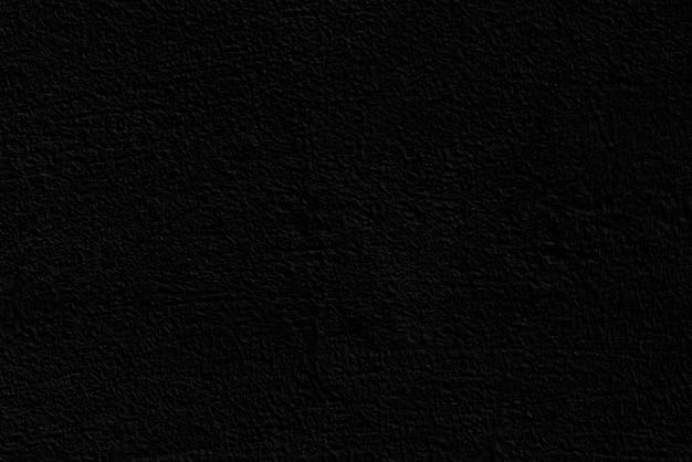 Texture de stuc noir. fond d'intérieur de concepteur.