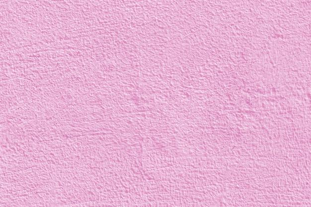 Texture de stuc rose. fond d'intérieur de concepteur.