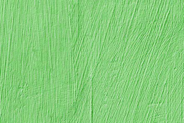 Texture de stuc vert. fond d'intérieur de concepteur.