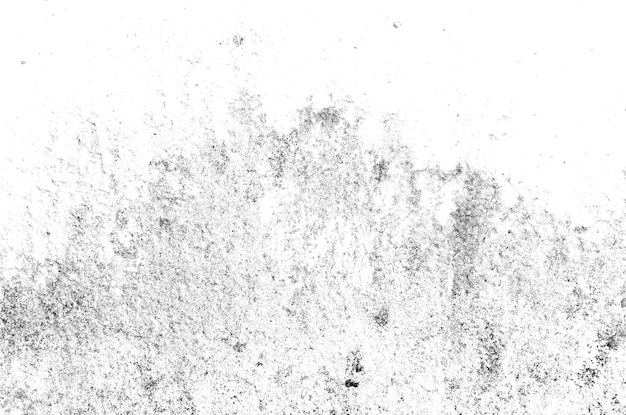 Texture style grunge abstrait noir et blanc. texture abstraite vintage de l'ancienne surface. texture de fissures, rayures et copeaux.
