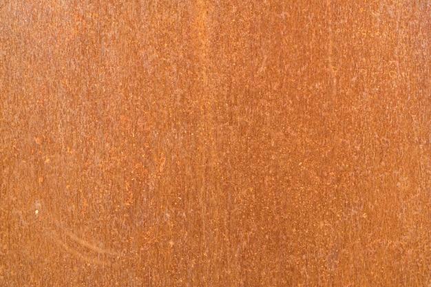 Texture de superposition en détresse de métal pelé rouillé. fond grunge.
