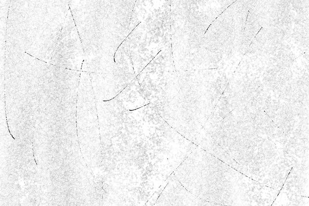 Texture de superposition en détresse de métal pelé rouillégrunge texture urbaine noir et blanc