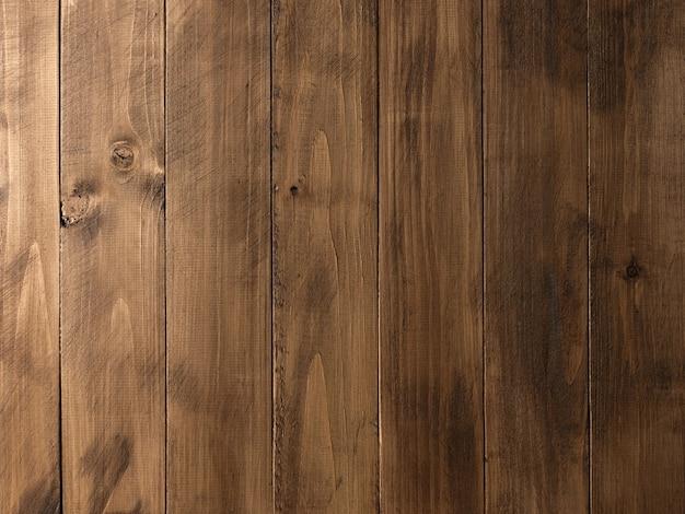 La texture de la surface en bois se bouchent