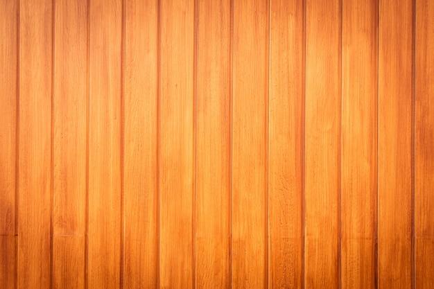 Texture et surface du bois brun