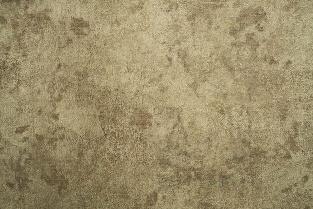Texture de surface de matériau de tissu vintage avec des motifs.