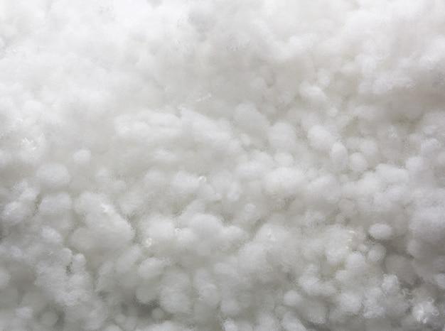 Texture synthétique pour l'hiver