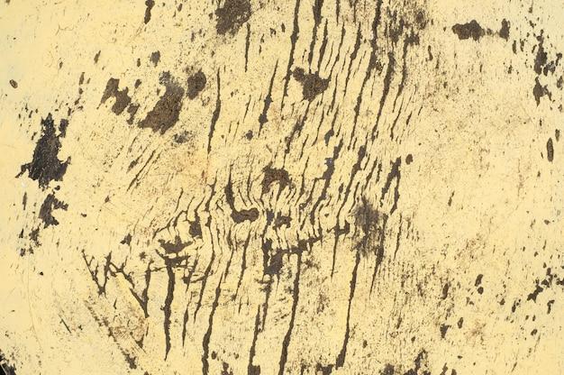 Texture de la table de bois