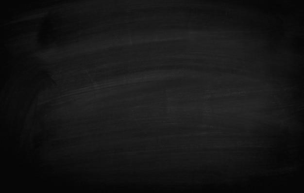 Texture de tableau noir pour ajouter du texte ou une conception graphique. concept d'éducation.