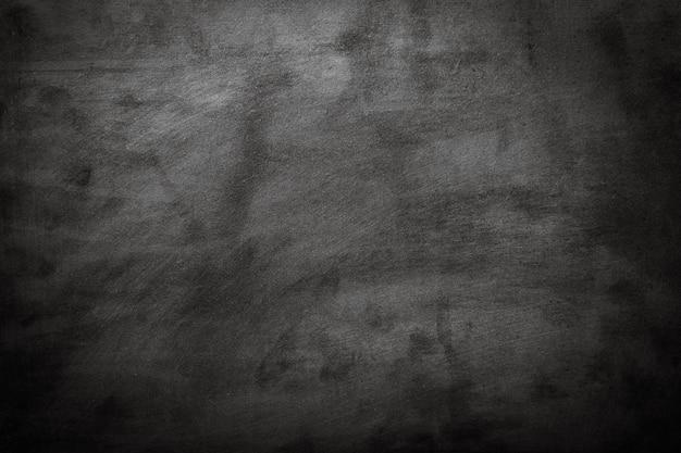 Texture de tableau noir.