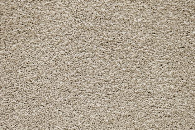 Texture de tapis gris moderne