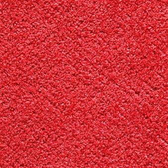 Texture de tapis rouge