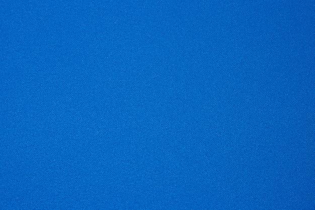 Texture de tapis de sport en caoutchouc bleu, abstrait