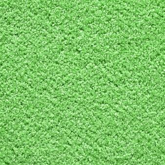 Texture de tapis vert