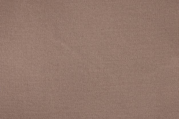Texture textile beige