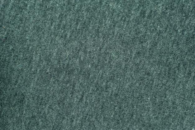 Texture textile coton gris foncé