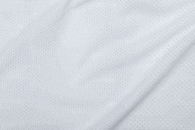 Texture de tissu blanc, motif en tissu.