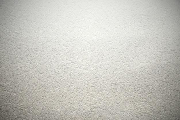 Texture de tissu blanc pour le fond