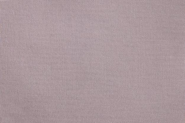 Texture De Tissu Gris | Photo Gratuite