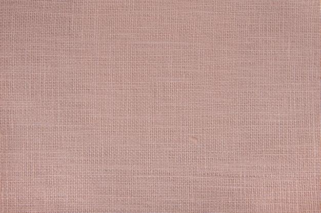 Texture de tissu de chardon