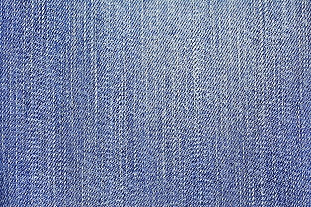Texture de tissu denim