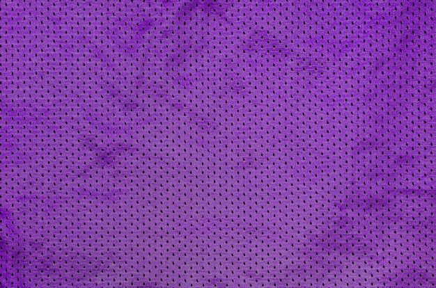Texture de tissu en nylon et polyester