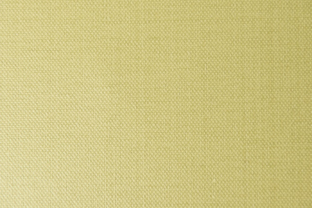 Texture de tissu tissé vert