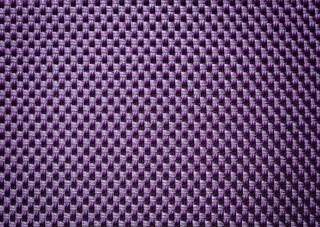 Texture de tissu tissé