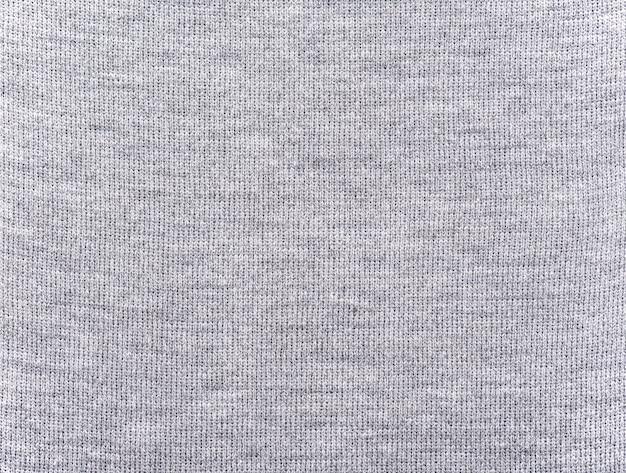 Texture de tissu de tricot, motif de tricot comme arrière-plan
