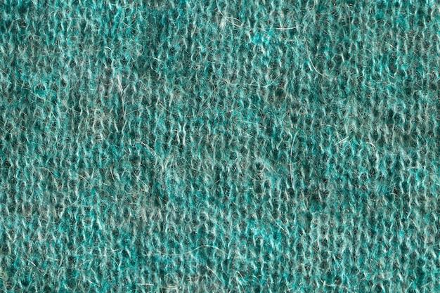 Texture de tissu tricoté
