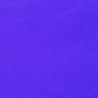 Texture de toile bleue pour l'arrière plan