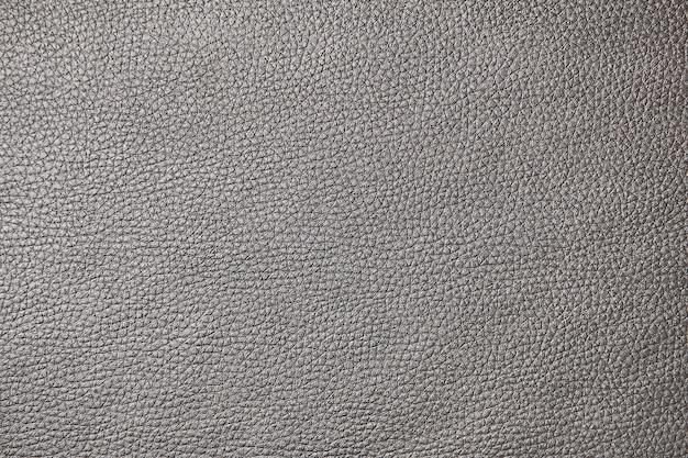 Texture de toile de fond de tissu de meubles fragment plein cadre, simulant la peau noire d'un animal.