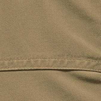 Texture de toile de lin marron
