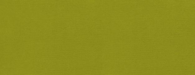 Texture de toile verte