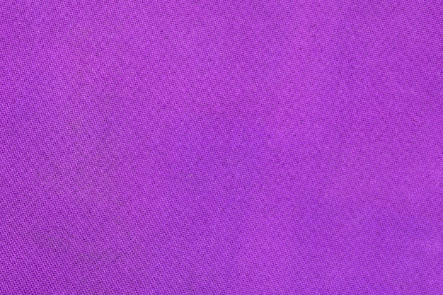 Texture de toile violette