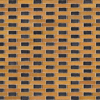 Texture transparente carré de brique de sable de liaison