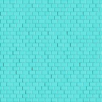 Texture transparente carrée de brique de ciel de liaison
