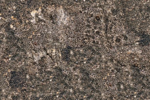 Texture transparente du mur de pierre sombre
