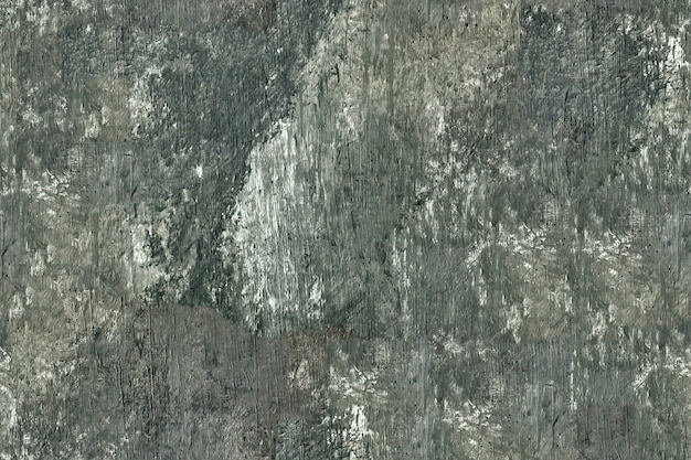 Texture transparente surface de mur de plâtre gris foncé