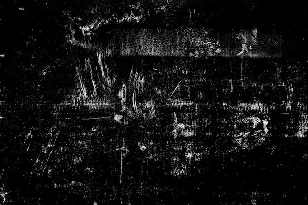 Texture urbaine grunge noir et blanc avec espace de copie.