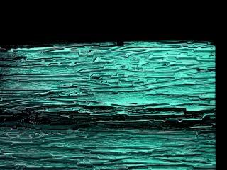 Texture verre cassable