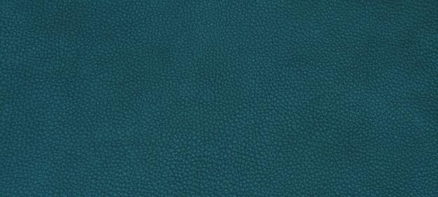 Texture verte en cuir
